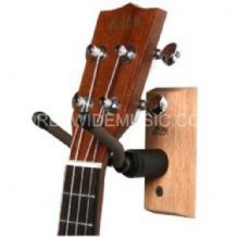 String Swing Wooden Ukulele / Mandolin Wall Hanger / Bracket for  Wall Fitting